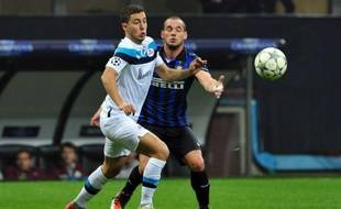 Le troisième de L1, Lille, revient aux affaires domestiques en recevant samedi soir Evian/Thonon (14e) en ouverture de la 13e journée, après sa désillusion de mercredi en Ligue des champions (défaite 2-1 à Milan face à l'Inter).