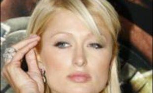 L'émission de télévision-réalité mettant en scène les starlettes Paris Hilton et Nicole Richie, toutes deux récemment en délicatesse avec la justice, va s'arrêter après cinq saisons, a rapporté mardi la presse spécialisée de Hollywood.