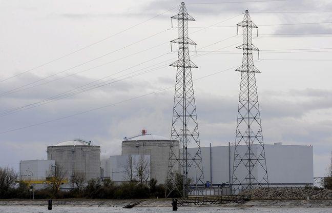 Alsace: Il y a encore du boulot pour la centrale de Fessenheim