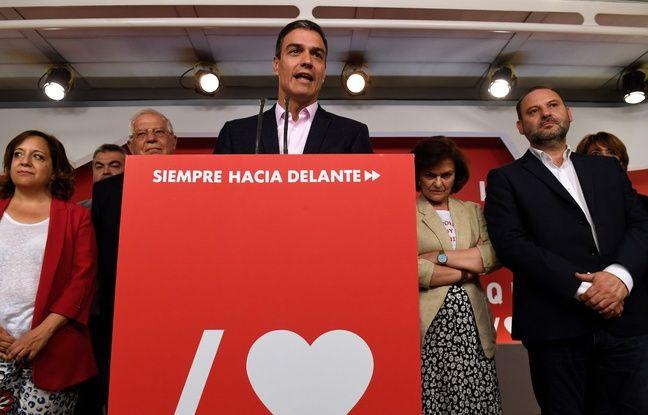 Elections européennes: Espagne, Pays-Bas, Danemark... Les pays épargnés par la poussée eurosceptique