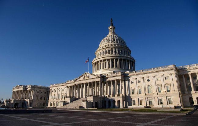 648x415 la chambre des representants a vote le plan massif d aides voulu par joe biden