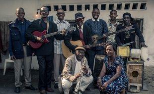 Le groupe de rumba congolaise, Bakolo Music International, jouera jeudi à la Prairie des filtres lors du festival Rio Loco.