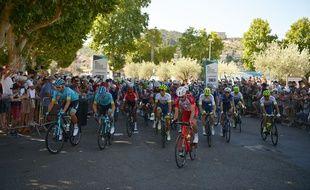 Le Tour de France 2020 sera commenté depuis Paris sur France Télévisions.