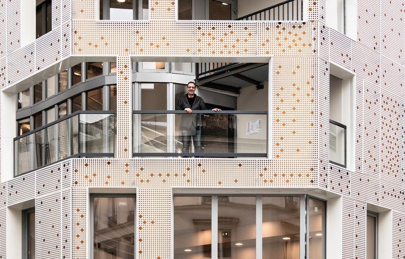 Paris : 360 Paris Music Factory, le nouveau phare de la musique rayonne à Barbès