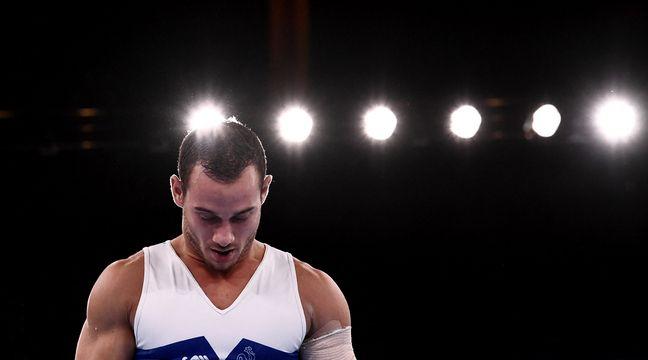 JO 2021 – Gym : « Je vais gagner à Paris et je ne serai pas maudit »... Encore blessé aux JO, Samir Aït Saïd a la rage