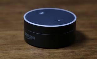 A l'origine, l'assistant d'Amazon est prévu pour donner la météo ou jouer de la musique.