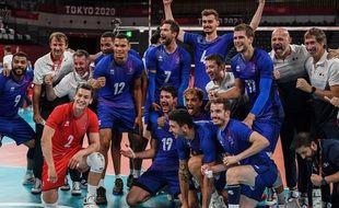 Les Bleus réalisent l'exploit de battre la Pologne