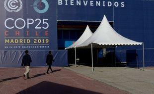 La COP25 a ouvert à Madrid ce lundi 3 décembre.