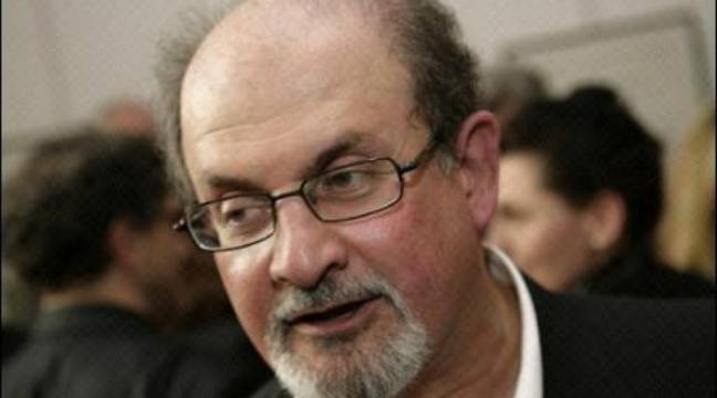 Attentat contre «Charlie Hebdo»: Salman Rushdie appelle à défendre «l'art de la satire»