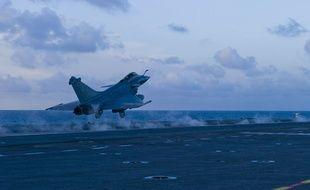Depuis sa création, l'avion de combat Rafale n'a été vendu qu'à l'armée française.
