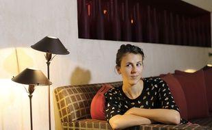 L'humoriste Nicole Ferroni a vécu plus de quinze ans à Marseille.