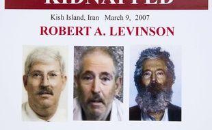 Le FBI avait offert une récompense pour toute information permettant de retrouver Robert Levinson.