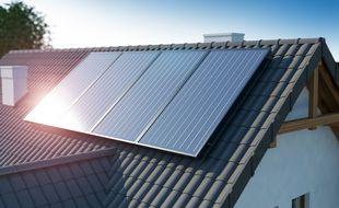 L'aérovoltaïque permet de faire des économies d'énergie mais aussi de ventiler l'habitat et d'apporter plus de fraîcheur en été.