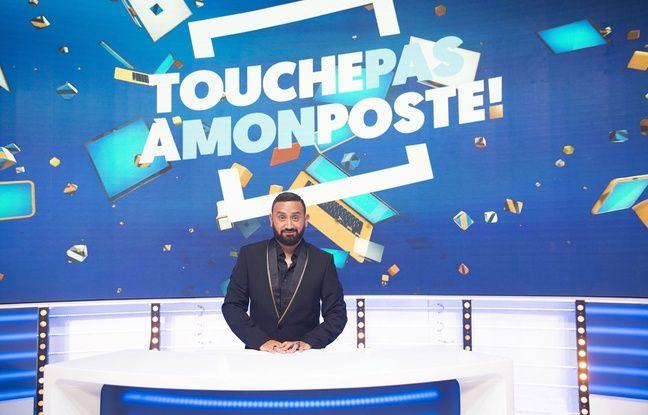 Coronavirus: Cyril Hanouna va tourner «Touche pas à mon poste!» à son domicile