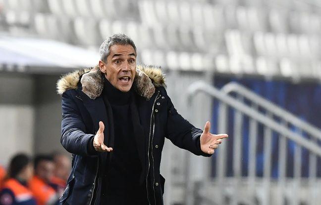 Nantes-Bordeaux: Système, effectif, état d'esprit... Pourquoi Paulo Sousa n'y arrive plus avec les Girondins?