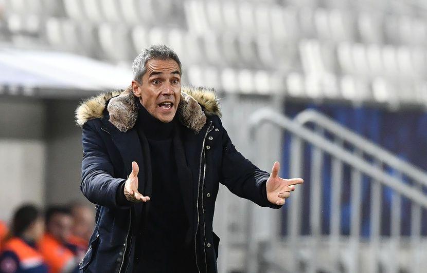 Nantes-Bordeaux : Système, effectif, état d'esprit… Pourquoi Paulo Sousa n'y arrive plus avec les Girondins ?