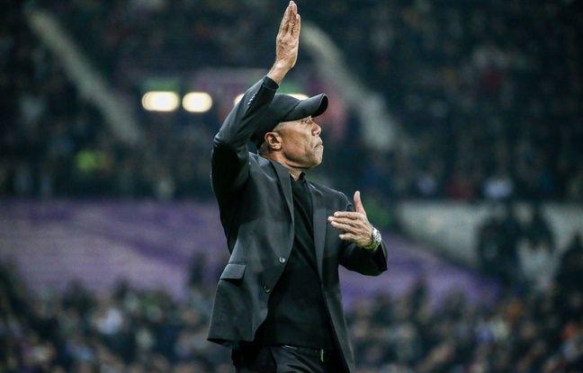 Coupe de France : Eliminé par les amateurs de Saint-Pryvé Saint-Hilaire, Toulouse a pourtant fait « le match qu'il fallait » selon Kombouaré