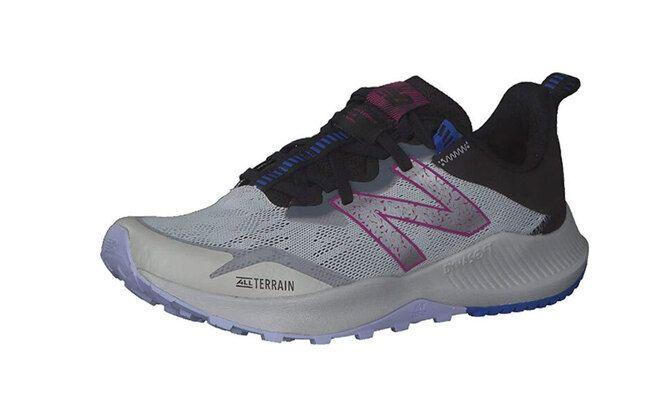Chaussures de trail New Balance Nitrel V4