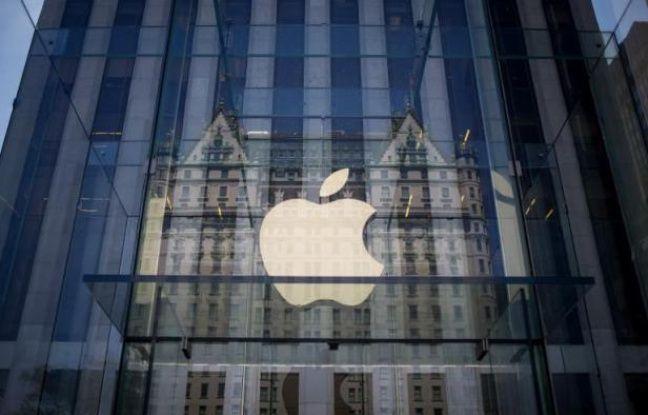 Chine: Apple retire 25.000 «applications illégales» de son App Store après de fortes critiques des médias d'Etat
