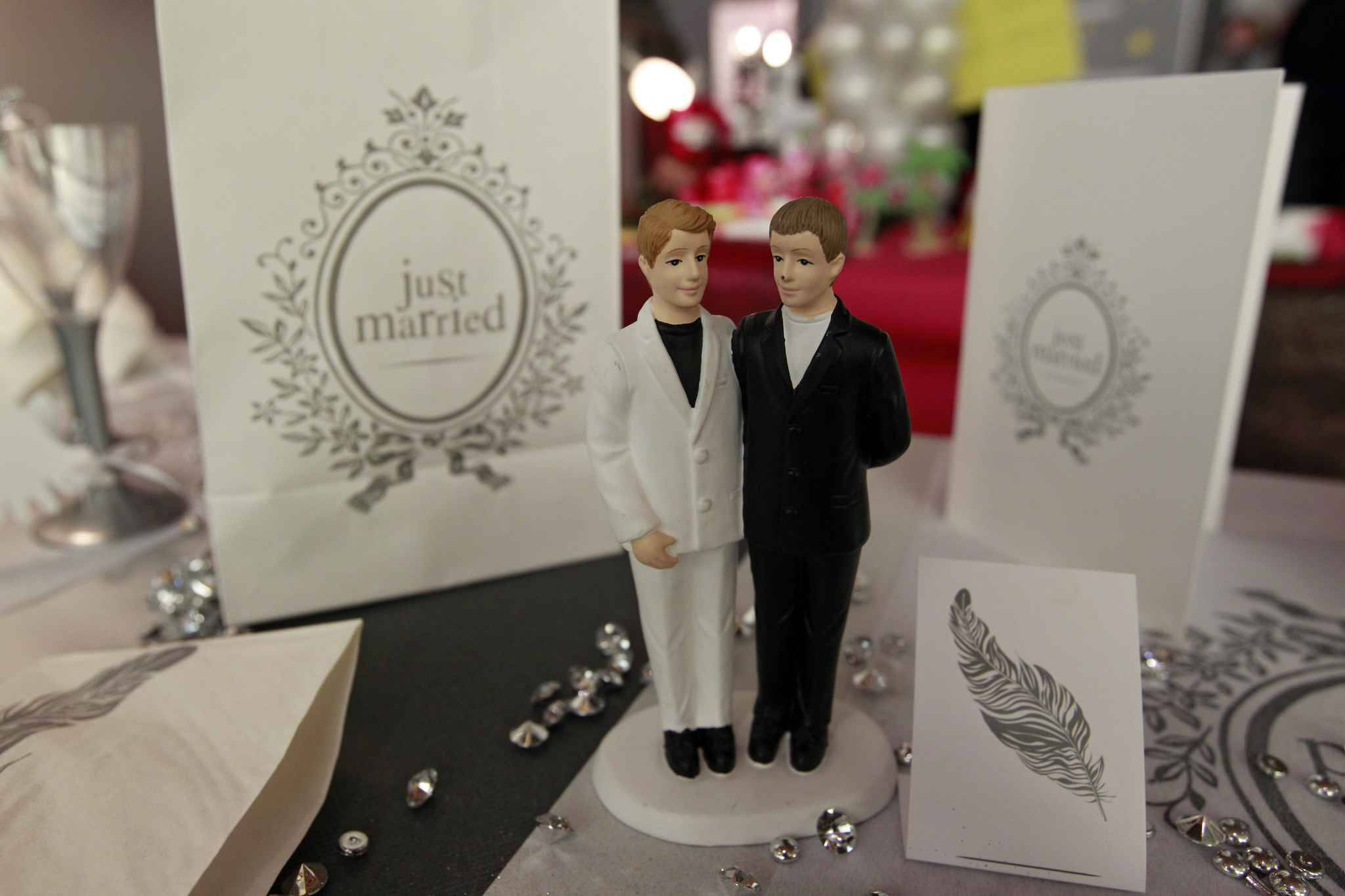 Salon du mariage Mn
