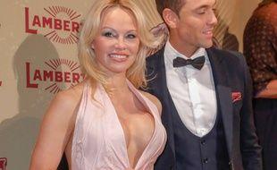 Pamela Anderson, actrice et militante au