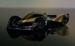 Lotus E9-R