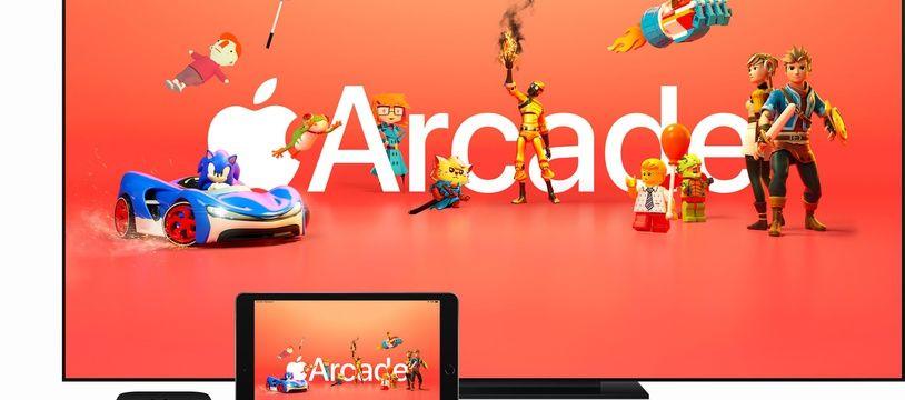 Apple Arcade: Apple change de stratégie et annule plusieurs jeux