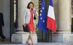 La ministre de la Santé s'exprimait à l'issue d'une visite aux urgences pédiatriques de l'hôpital Necker à Paris.