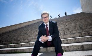 L'avocat Christophe Lèguevaques, inscrit aux barreaux de Paris et de Toulouse