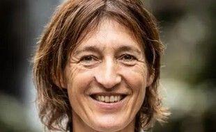 Maud, gagnante de Koh-Lanta, la guerre des chefs en 2019.