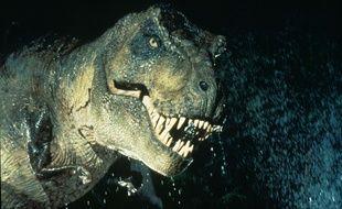 Jurassic Park, 1993.