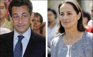 Depuis le début de la campagne, les deux finalistes de la présidentielle Ségolène Royal et Nicolas Sarkozy ont commis bourdes et erreurs, les dernières en date lors de leur débat de mercredi, tous deux se trompant notamment sur la part du nucléaire dans l'électricité.