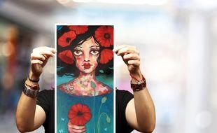 La galerie d'art en ligne Artsider a été créée par deux Lyonnais