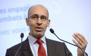 Le premier secrétaire du PS, Harlem Désir, a indiqué mardi qu'il souhaitait que soient organisées des primaires citoyennes à Marseille pour désigner le candidat du parti aux municipales de 2014.