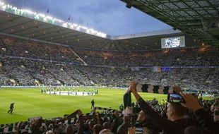 Le Celtic Park entonne