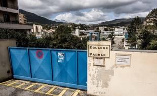 Les écoles sont fermées pendant deux semaines en Corse.