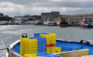 Le port de Lorient est le deuxième port de pêche français après Boulogne-sur-Mer.