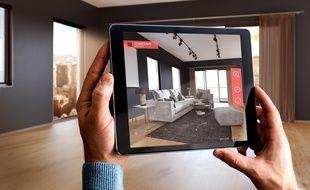 Les technologies virtuelles permettent aujourd'hui de s'immerger complètement dans votre futur logement sans bouger de votre canapé.
