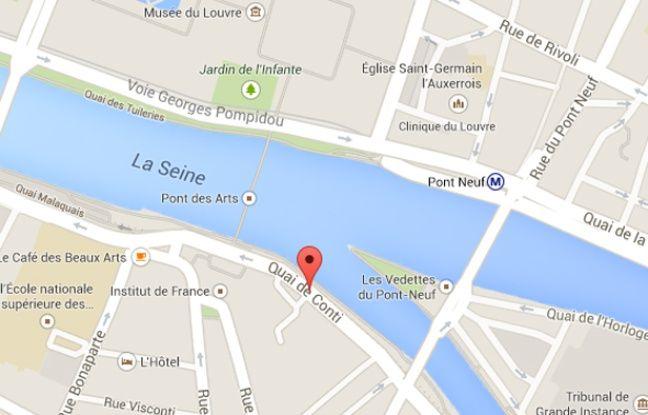Une agence immobili re r clame euros l 39 ancien for Agence immobiliere 6eme arrondissement paris