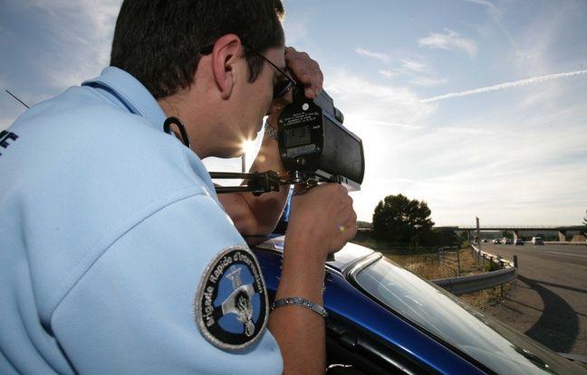 Loire: Verbalisé pour avoir roulé 20kms/h en dessous de la vitesse autorisée