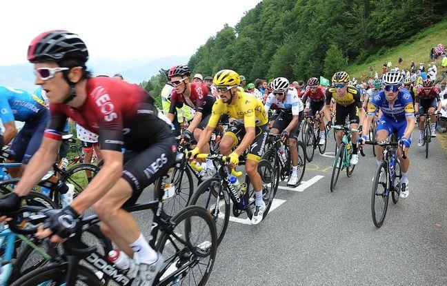 Tour de France 2019 EN DIRECT: Alaphilippe à l'épreuve du Tourmalet... Grosse bagarre annoncée... La 14e étape en live dès 14h00