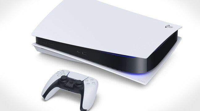 La PS5 lancée en France le 19 novembre à 499 euros