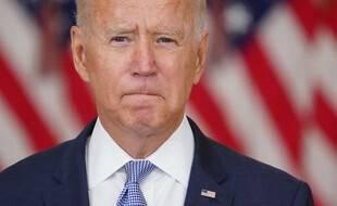 Joe Biden affronte sa première grande crise géopolitique