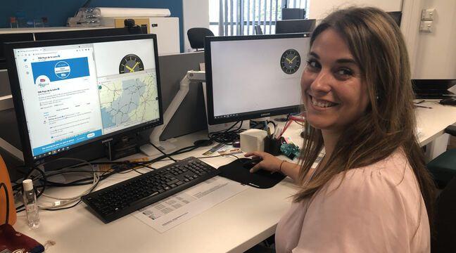 Pays-de-la-Loire : Avec « pédagogie et humour », Kali informe les usagers de la SNCF sur Twitter