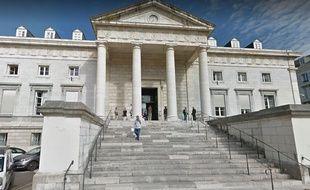 Jean-Marc Dutouya a été jugé en appel devant la Cour d'Appel de Pau.