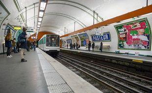 Les transports sont désormais gratuits pour les jeunes Parisiens