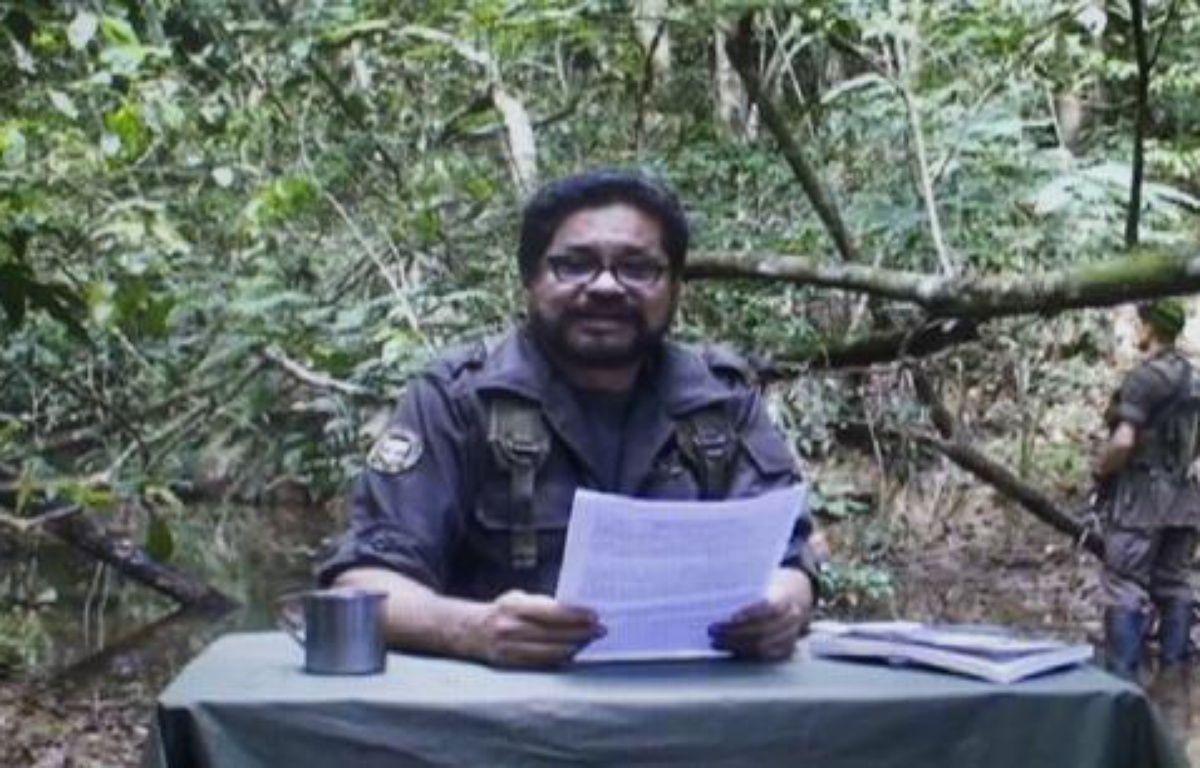 La guérilla colombienne des Farc a nommé une équipe de cinq négociateurs, dont l'un de ses chefs, Ivan Marquez, en vue des pourparlers de paix prévus à partir du 8 octobre en Norvège puis à Cuba, a annoncé vendredi un de ses représentants. – - afp.com