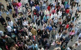 L'immigration d'origine familiale a stimulé la croissance entre 1994 et 2008, selon une étude menée par trois économistes sur la période.