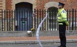 Le Royaume-Uni relève son niveau d'alerte terroriste à