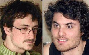 Les deux hommes accusés des meurtres sauvages de deux étudiants français fin juin à Londres ont plaidé non coupables vendredi, ouvrant la voie à un procès à partir du 21 avril, a annoncé le juge du tribunal londonien de l'Old Bailey.